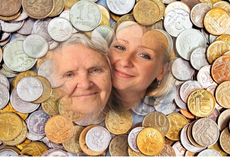 доплата к пенсии за детей рожденных до 1990 года