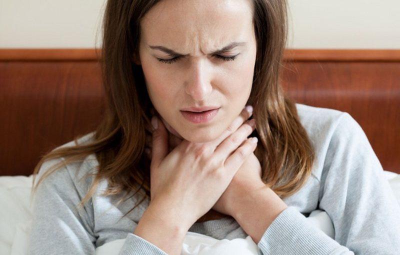 Как вылечить больное горло за несколько часов без лекарств
