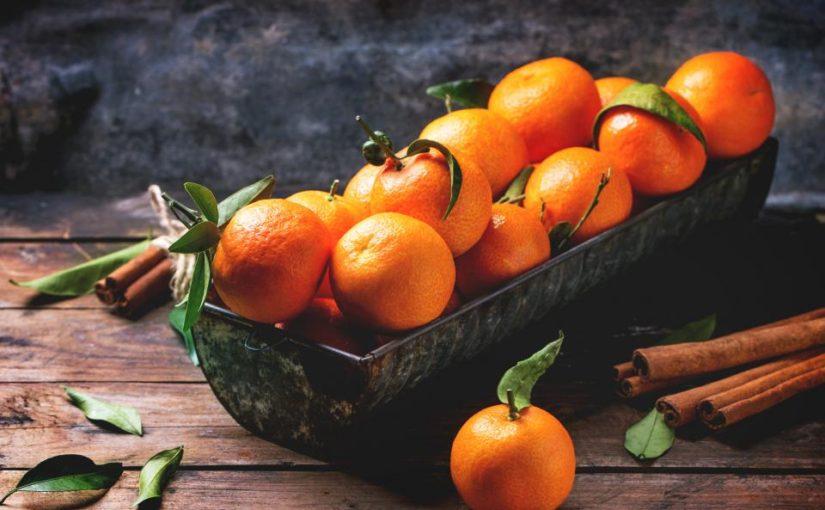 Прописные истины о пользе фруктов