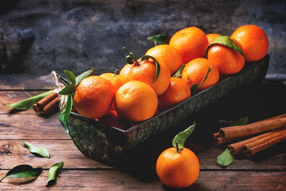прописные истины о пользе фруктов зимой