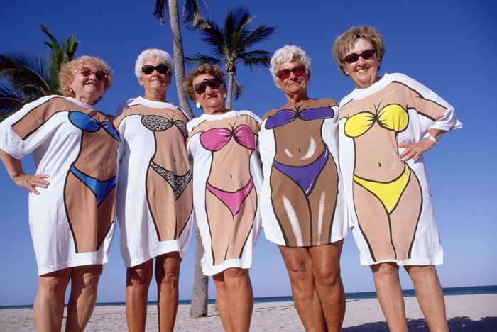 как жить на пенсии