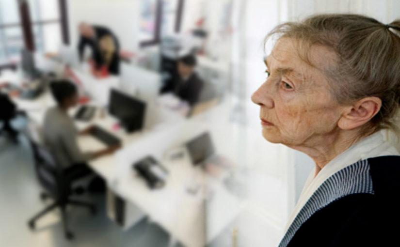 Как мне удалось преодолеть кризис пенсионного возраста