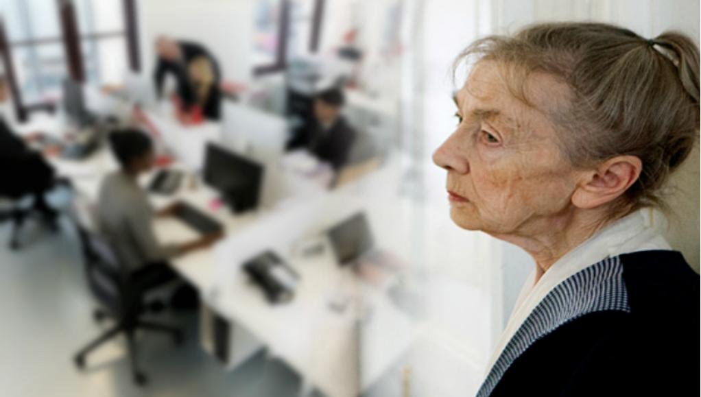 кризис пенсионного возраста