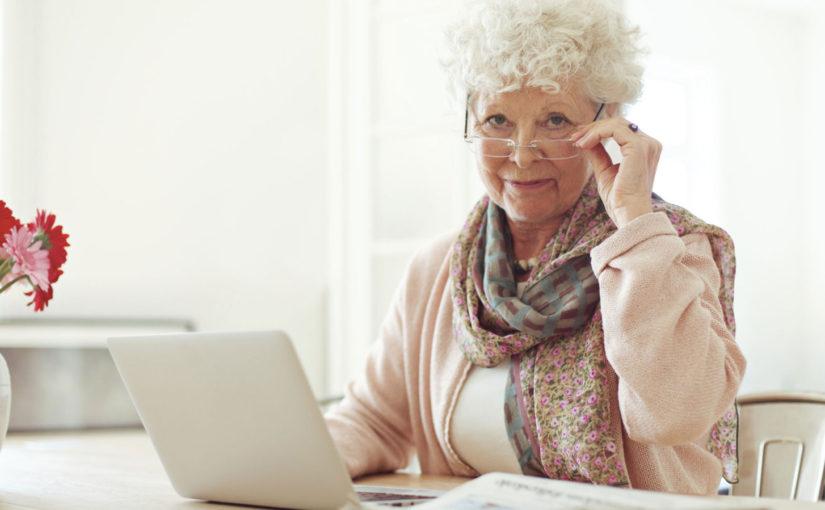 Работать ли на пенсии?