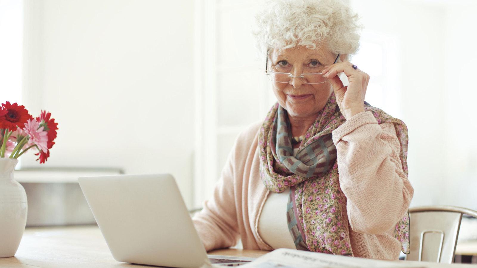 работать ли на пенсии