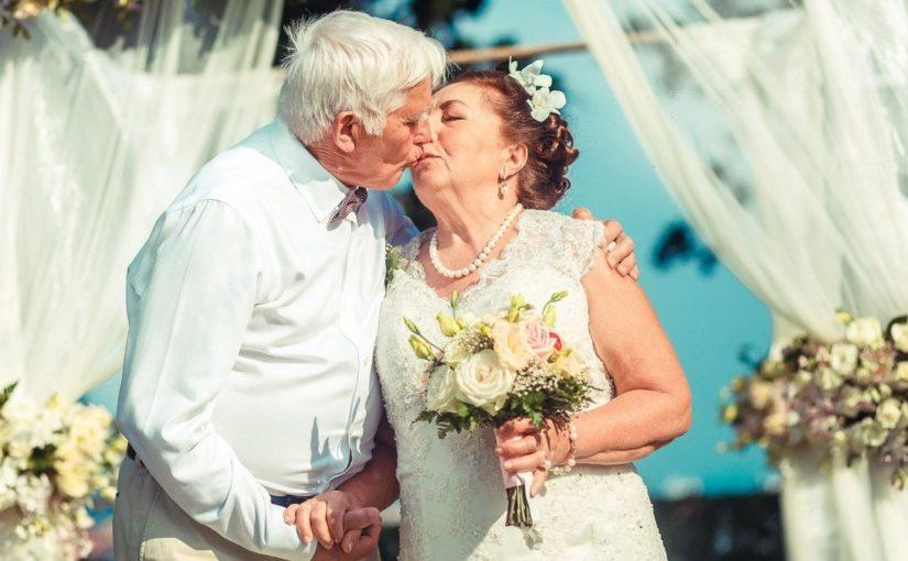 Жизнь на пенсии. Надо ли выходить замуж