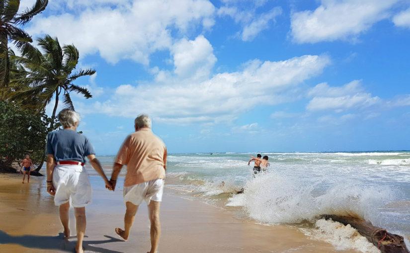 Путевки для пенсионеров на море