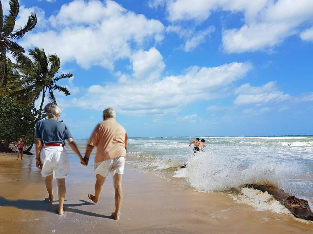 Путевки для пенсионеров на море.