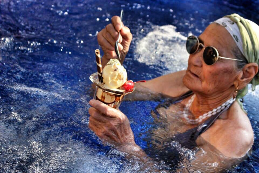 путевки на море для пенсионеров