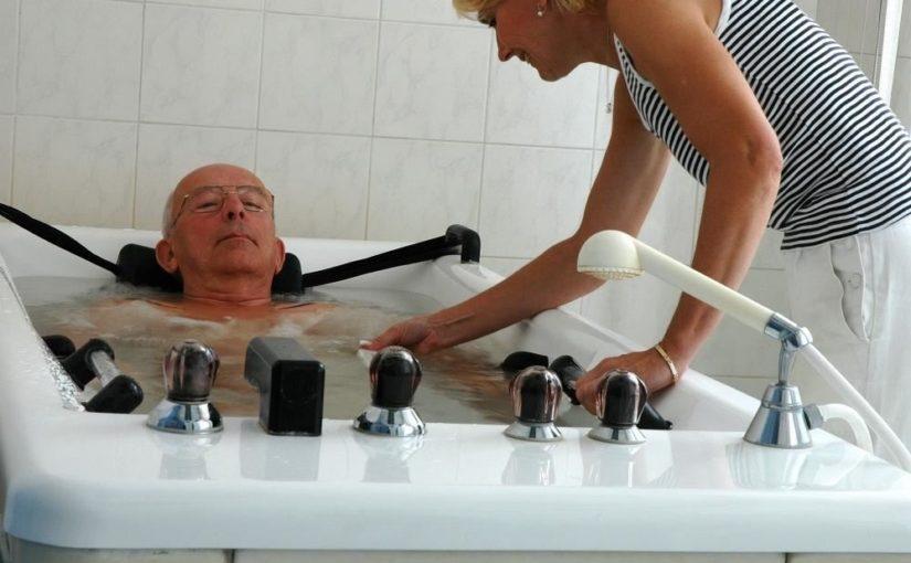 Путевки для пенсионеров. Санаторно-курортное лечение.