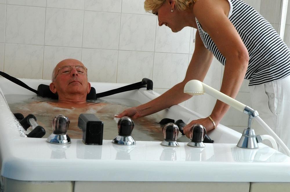 путевки в санаторий для пенсионеров