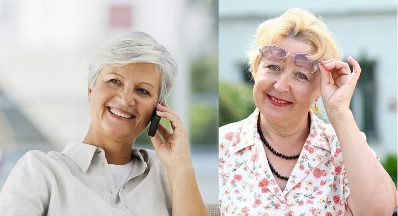 чем отличаются российские пенсионеры от европейских