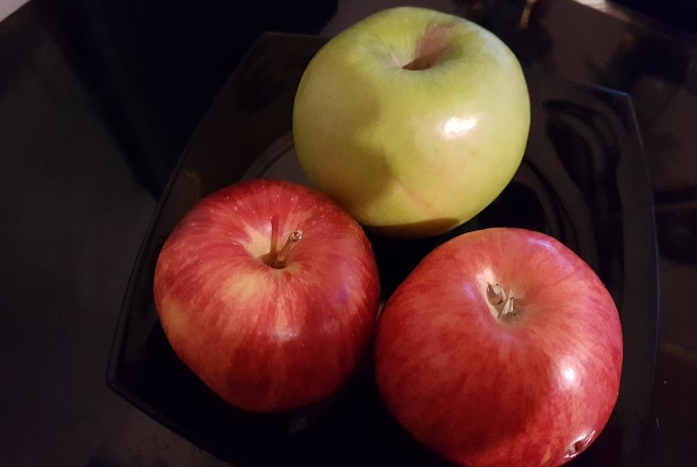 продукты по списку яблоки