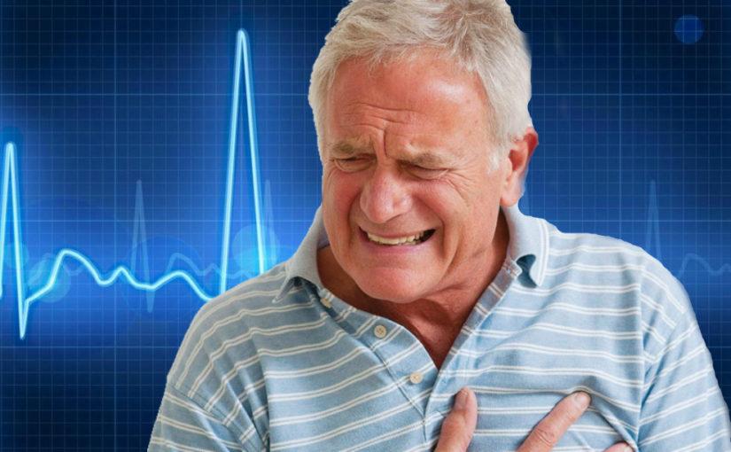 Что делать при сердечном приступе