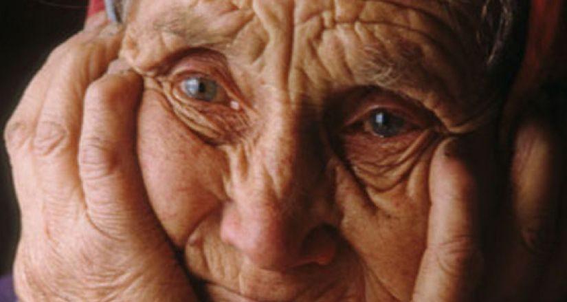 Социальное пенсионное пособие по старости