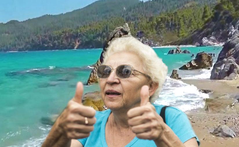 Путевки для пенсионеров. Дешевые туры на лето
