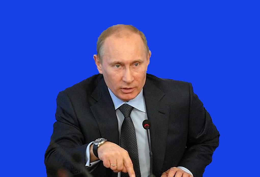 Что ответит Путин на вопросы пенсионеров