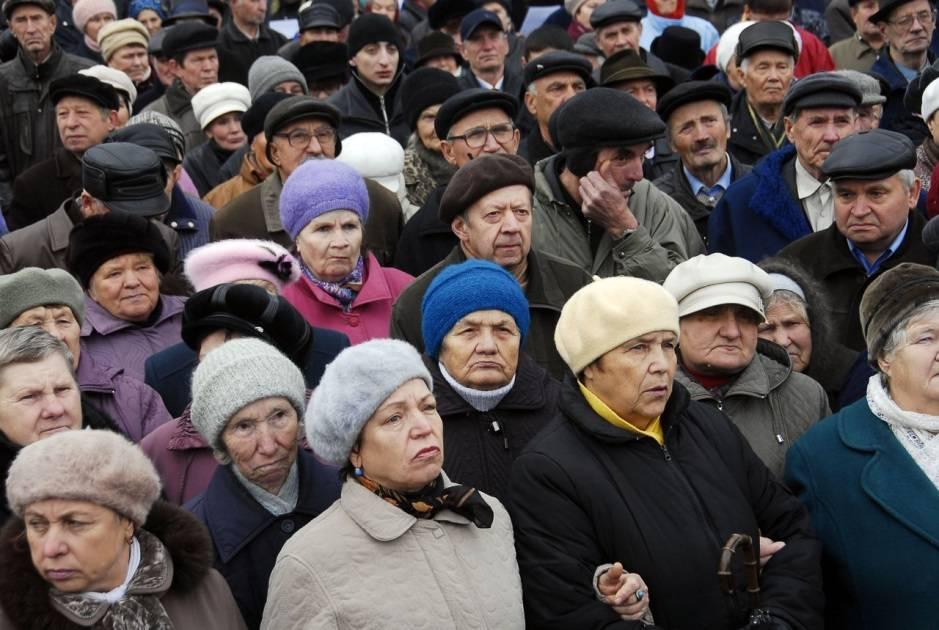 Зависит ли от нас повышение пенсионного возраста