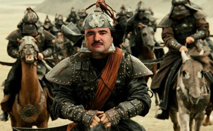 ПФР хуже монголо-татарского ига