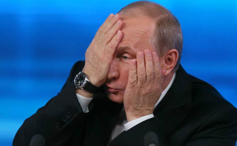 Путин о повышении пенсионного возраста. Надо через не хочу.