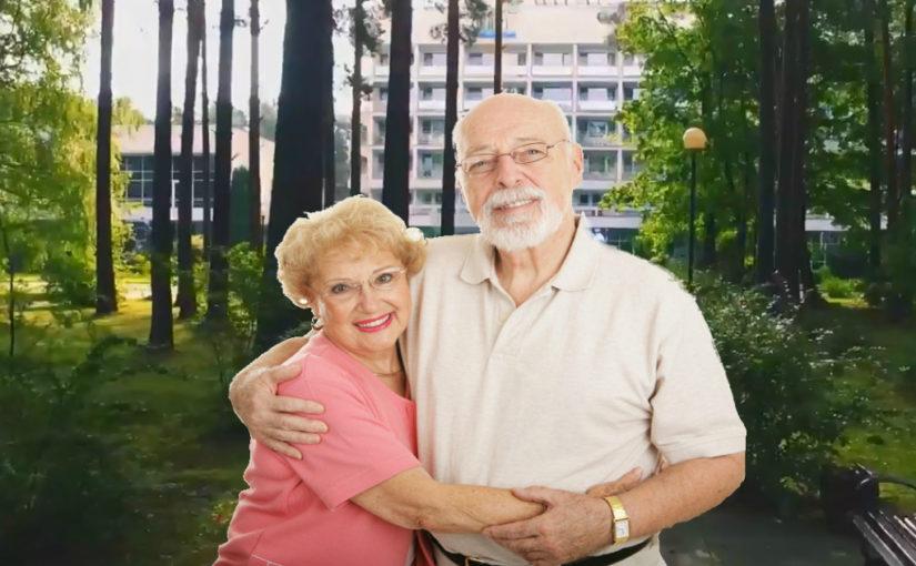 Путевки для пенсионеров. Санатории Беларуси