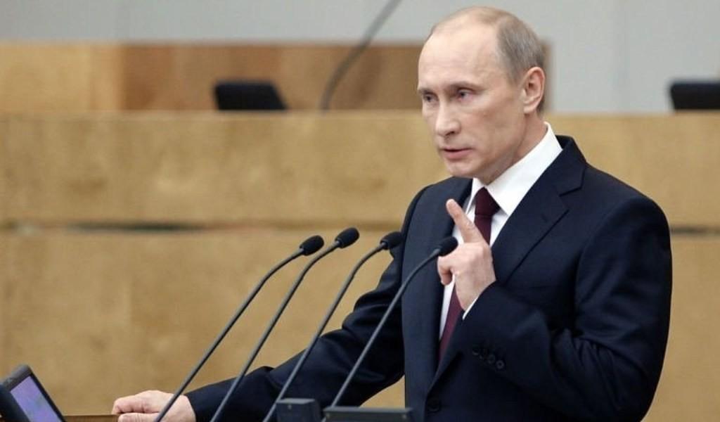 Путин о пенсионном возрасте 1