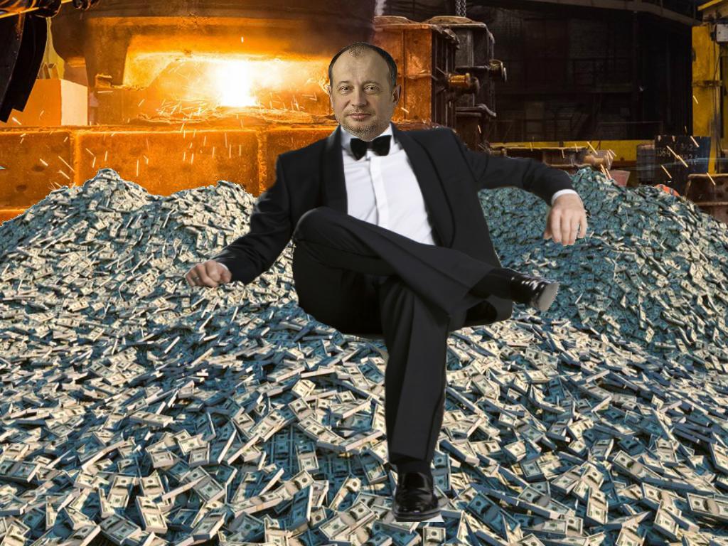 торги с олигархами