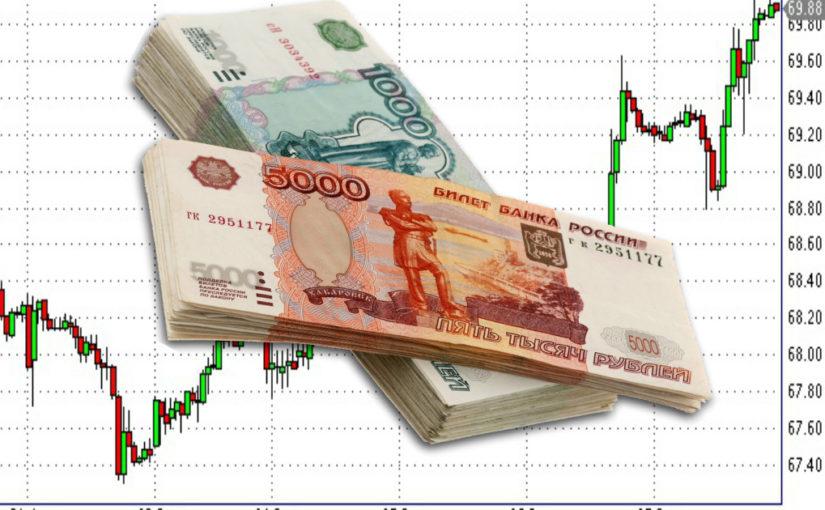 Что будет с курсом рубля до конца 2018 года