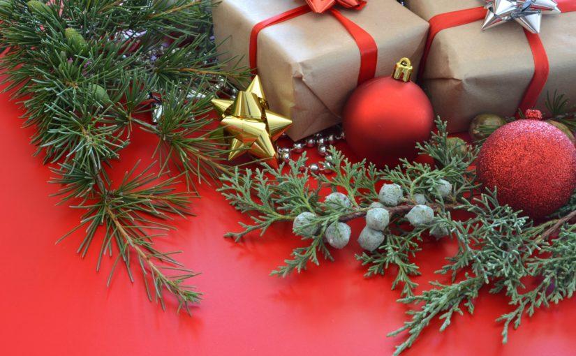 5 недорогих подарков к Новому году