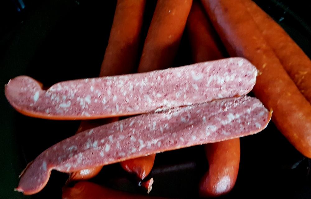 Венские колбаски Самсон тест