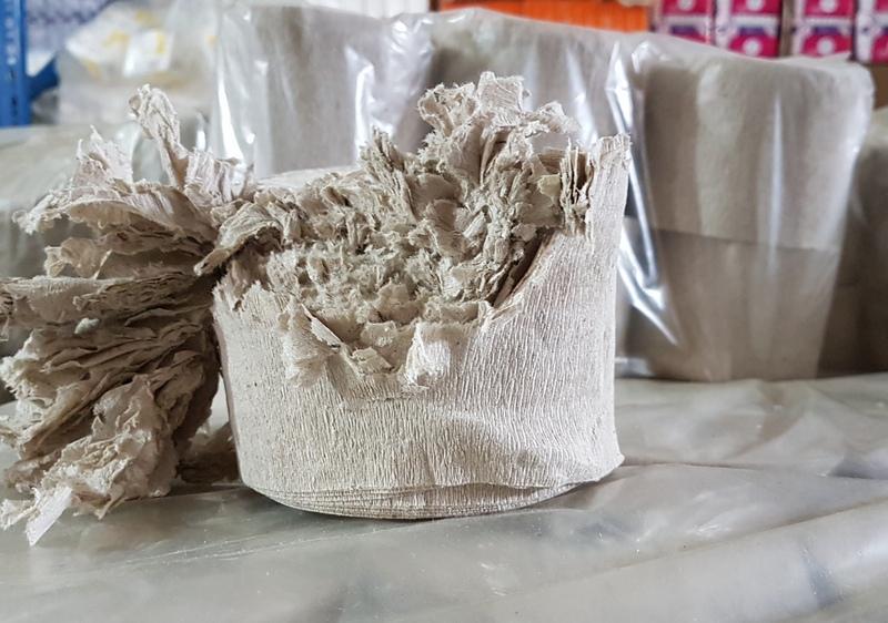 туалетная бумага в Светофоре