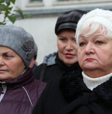 почему среди пенсионеров много полных