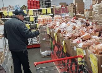 Мясо за 559 рублей в котором белка меньше чем в колбасе