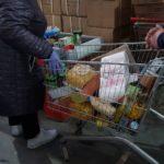 """Магазин """"СВЕТОФОР"""" в условиях соблюдения социальной дистанции"""