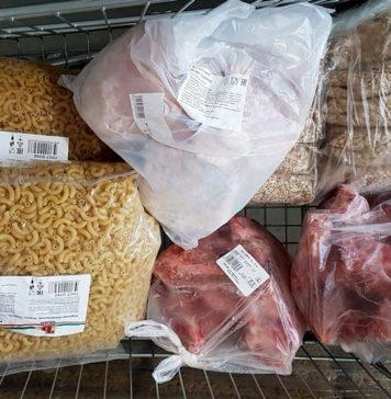 какие продукты покупают самые бедные